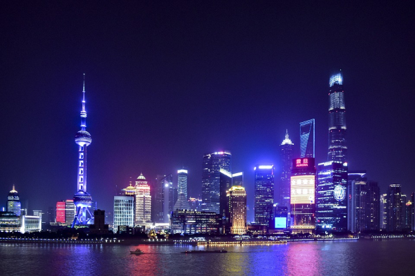 上海之旅计划 My Travel Plan in Shanghai
